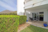 Ground floor apartment for sale in Bellresguard Puerto Pollensa