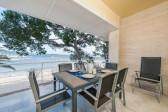 Frontline apartment for sale in Puerto de Pollensa