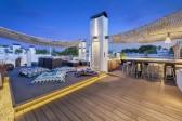 Exquisite 4 bedroom penthouse apartment in Bellresguard