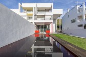 Fantastic semi-detached villa with private pool and garage in the residential area of Boquer - Puerto de Pollensa, Mallorca