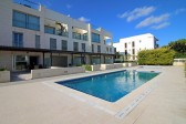 Duplex apartment with shared pool near the beach of Puerto de Pollensa