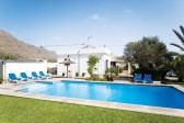 Fantastic villa ideally located within a 10 minute walk of Puerto Pollensa.