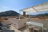 Beautiful stylish townhouse in the heart of Pollensa