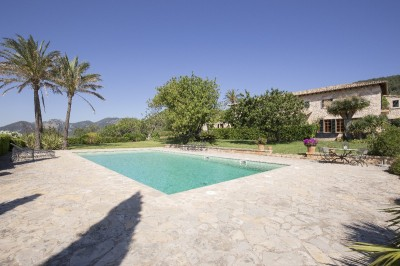 753422 - Country Home For sale in Pollença, Mallorca, Baleares, Spain