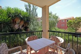 1 Bedroom apartment with swimming pool in Pinaret