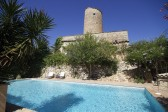 A very special property 15 minutes from Palma