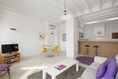 Charming two bedroom apartment in the heart of Palma.