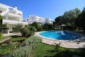 Fantastic ground floor apartment with private garden and shared pool situated in the residential area of Bellresguard in Puerto de Pollensa