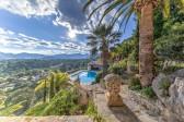 Private Villa with private pool and sea views (15)