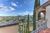 Private Villa with private pool and sea views (47)