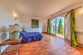 Private Villa with private pool and sea views (107)