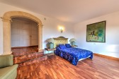 Private Villa with private pool and sea views (108)
