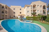 Brilliant one bedroom apartment with communal pool and garden in Pinaret