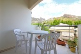 One bedroom apartment with shared swimming pool situated near the beach in Puerto de Pollensa