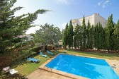 One bedroom apartment with communal pool for sale in Puerto Pollensa