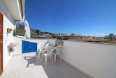 4 Bedroom Penthouse apartment just steps from the main square in Puerto Pollensa