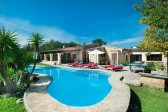 Finca with holiday rental licence in Pollensa