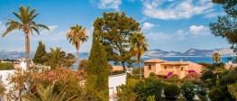 Exclusive Villa for sale in Bonaire, Alcudia