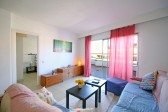2 Bedroom Apartment with large terrace very close to the marina in Puerto Alcudia