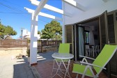 Semi detached villa with large terrace in Puerto Alcudia