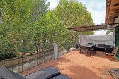 Apartment for sale with private terrace near the Pine Walk.