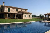 C1482 - Rustic Finca for sale in Sa Pobla, Mallorca, Baleares, Spain
