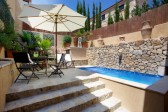 C1710 - Village/town house for sale in Pollença Pueblo, Pollença, Mallorca, Baleares, Spain