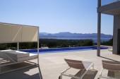 Modern house with sea views in Alcudia, Mallorca