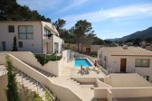 Great beachside property in Cala San Vicente