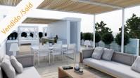 A1740 - Atico - Penthouse for sale in Puerto Pollença, Pollença, Mallorca, Baleares, Spain