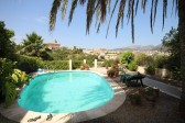 Fantastic Duplex in Campanet with private swimming pool