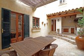 Beautiful traditional Townhouse with plenty of character in Pollensa Old town