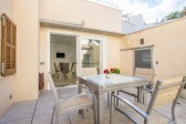 Refurbished town house near the Calvario in Pollensa