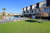 Fantastic three bedroom penthouse apartment in a newly built building located in Llenaire