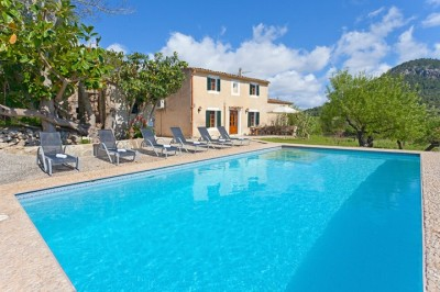 760417 - Country Home For sale in Pollença, Mallorca, Baleares, Spain