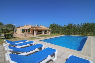 765214 - Country Home For sale in Pollença, Mallorca, Baleares, Spain