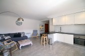 Two bedroom apartment for sale in the centre of Puerto de Pollensa