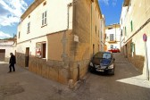 Renovation project in the heart of Pollensa old town