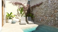 Town house in Pollensa Old town - A quality renovation project.