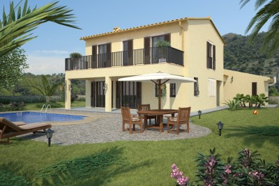 773109 - Building Plot For sale in Son Toni, Sa Pobla, Mallorca, Baleares, Spain