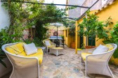 Beautiful townhouse in Alcudia with tourist rental license