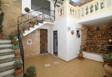 Beautiful traditional town house situated in the heart of Pollensa old town with a generously proportioned living space distributed on three floors.