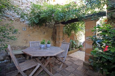 777779 - Village/town house For sale in Pollença Pueblo, Pollença, Mallorca, Baleares, Spain