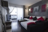 Three bedroom apartament with shared pool for sale in Puerto de Pollensa