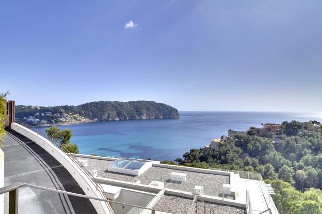 532794 - Freistehende Villa zu verkaufen in Camp de Mar, Andratx, Mallorca, Baleares, Spanien