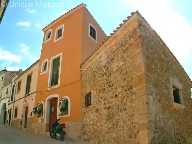 543606 - Townhouse For sale in Andratx Village, Andratx, Mallorca, Baleares, Spain