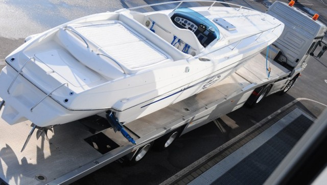 550215 - Motor yacht zu verkaufen in Mallorca, Baleares, Spanien