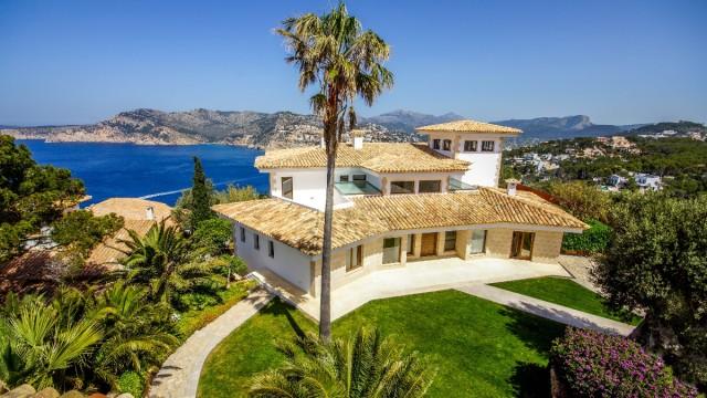 562203 - Mansion For sale in La Mola, Andratx, Mallorca, Baleares, Spain