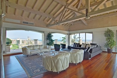 593871 - Duplex Penthouse For sale in Palma de Mallorca, Mallorca, Baleares, Spain