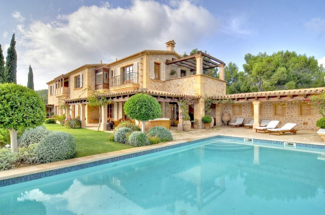 595114 - Villa zu verkaufen in Camp de Mar, Andratx, Mallorca, Baleares, Spanien